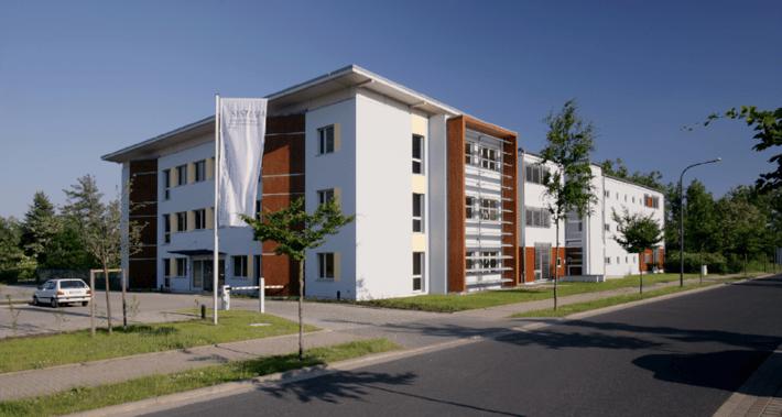 SYSTEMA Dresden Office