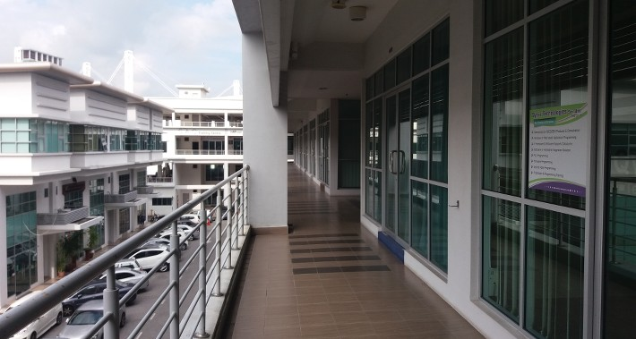 SYSTEMA: Location Penang